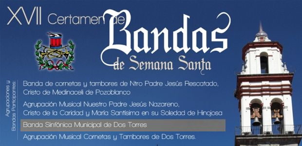 [VIDEODOCUMENTAL] XVII Certamen de Bandas de Semana Santa Terceros_zpsk9pasfgp