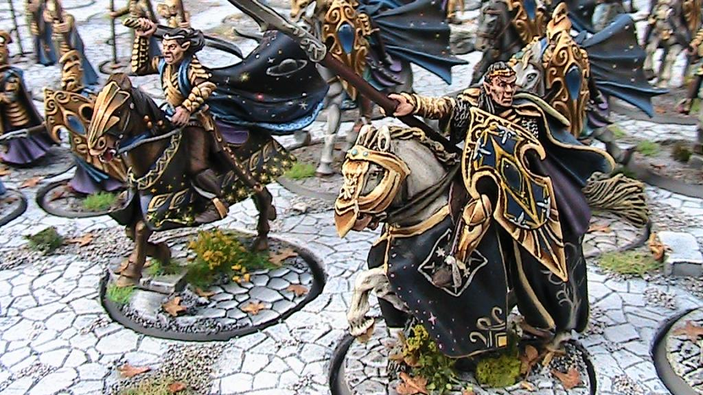 The Last Alliance - L'ultima Alleanza tra Uomini ed Elfi diorama esercito IMG_4298_zpsb8007f2a