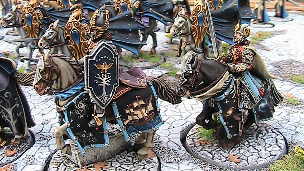 The Last Alliance - L'ultima Alleanza tra Uomini ed Elfi diorama esercito IMG_4299_zpsd01e4151
