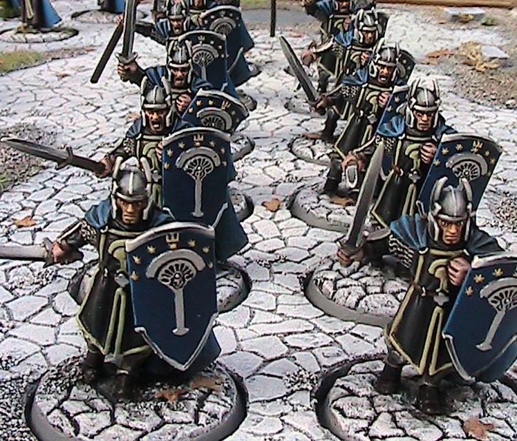 The Last Alliance - L'ultima Alleanza tra Uomini ed Elfi diorama esercito IMG_4300_zps47c6b19a