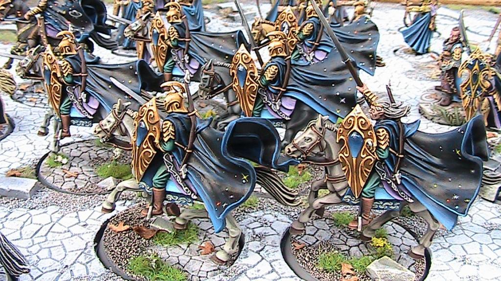 The Last Alliance - L'ultima Alleanza tra Uomini ed Elfi diorama esercito IMG_4304_zps20f1df67