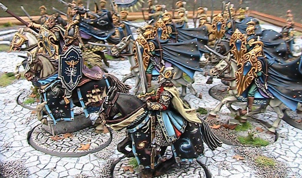 The Last Alliance - L'ultima Alleanza tra Uomini ed Elfi diorama esercito IMG_4305_zps3c55f365
