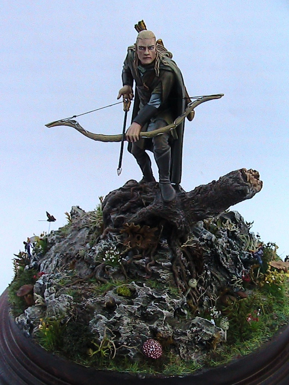 Legolas Verdefoglia/Deanerys Targarien 54 mm diorama IMG_5783_zpsvtxlzfjy