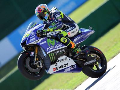 """Valentino Rossi: """"La lucha por el segundo lugar..."""" 1_zps52d3b318"""