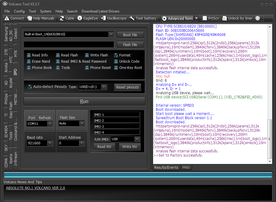INTEX CLOUD x1 pattern lock remove success after format  Intexcloudx1_zpsdf4a4171