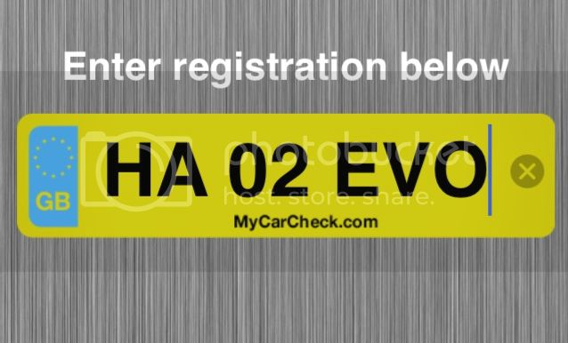 Possible new plate for the scooby  71D3255C-69A3-4647-B306-7E6F8797FFA3_zpslrgo3you