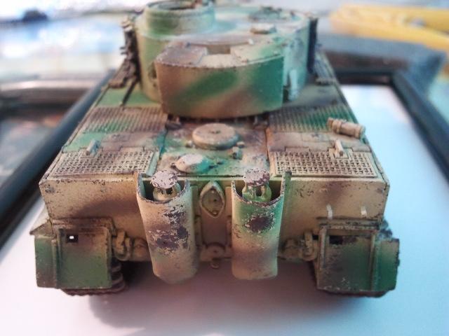 Tigre I Groupe Ferhmann (dragon 1/72) 2015-01-02160918_zps1782e0a1