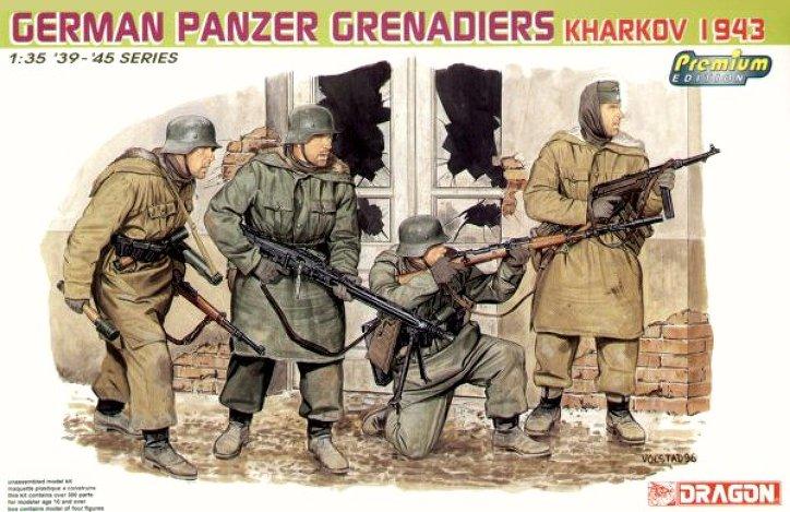 Diorama division wiking front Est 1944 Dragon-models-german-panzer-grenadiers-kharkov-1943_zpsc0927c05