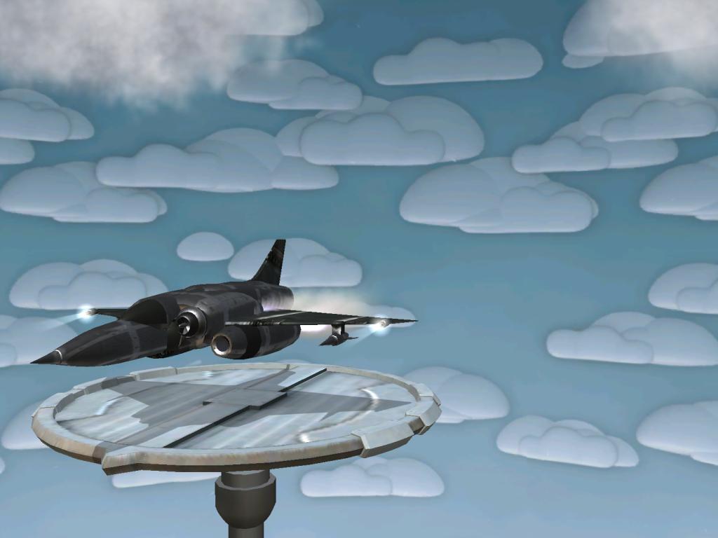 Mirage 2000 - WW3 Model [Reto contra SartekChaos] Spore_15-03-2014_17-28-56_zps298b301f