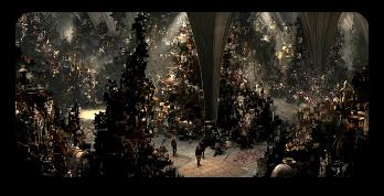 Sala de los Menesteres