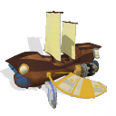 Olimpiadas V Space%20Ship
