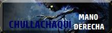 Mano Derecha Chullachaqui