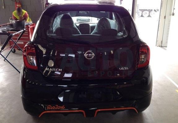 Novidades: March/Micra 2016 Nissan-march-rio-flagra-01_zps6gmz35qe