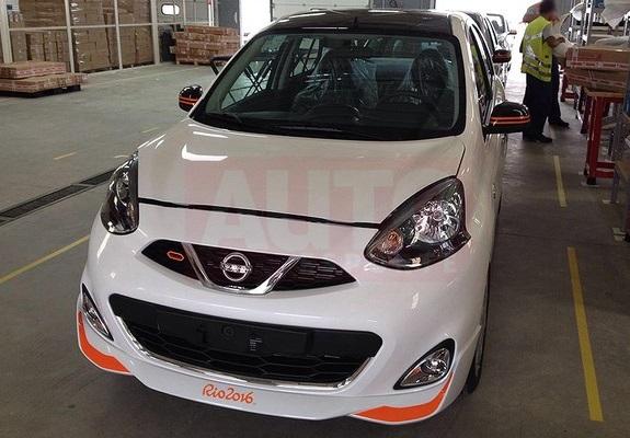 Novidades: March/Micra 2016 Nissan-march-rio-flagra-02_zpssgcsn62m