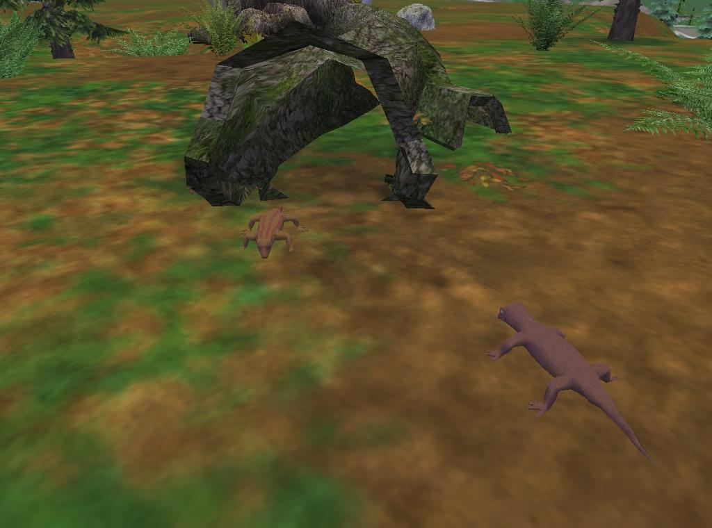 Gecko de Delcourt / Delcourt´s Giant Gecko Enlarged_zpsc782f0c7