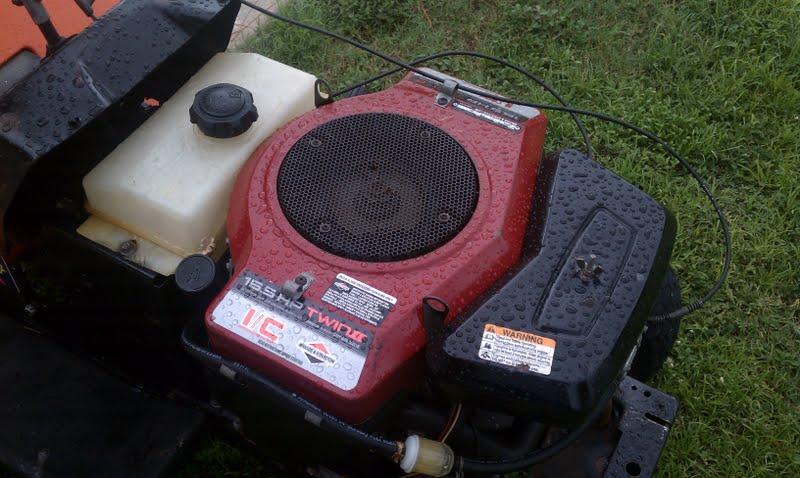 Weedeater Rally Mower Mytractor004_zpsecf774c3