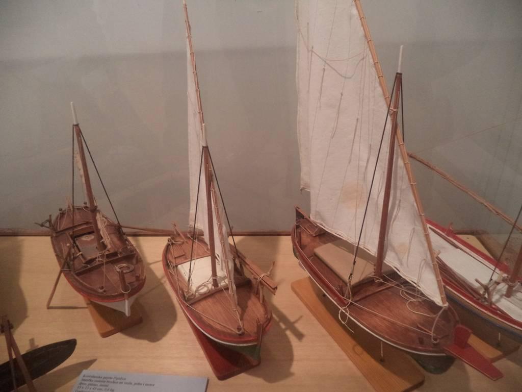 Vjetar Mediterana - Tradicijske barke Jadrana, autora Luciana Kebera 10_zpssvumjqge