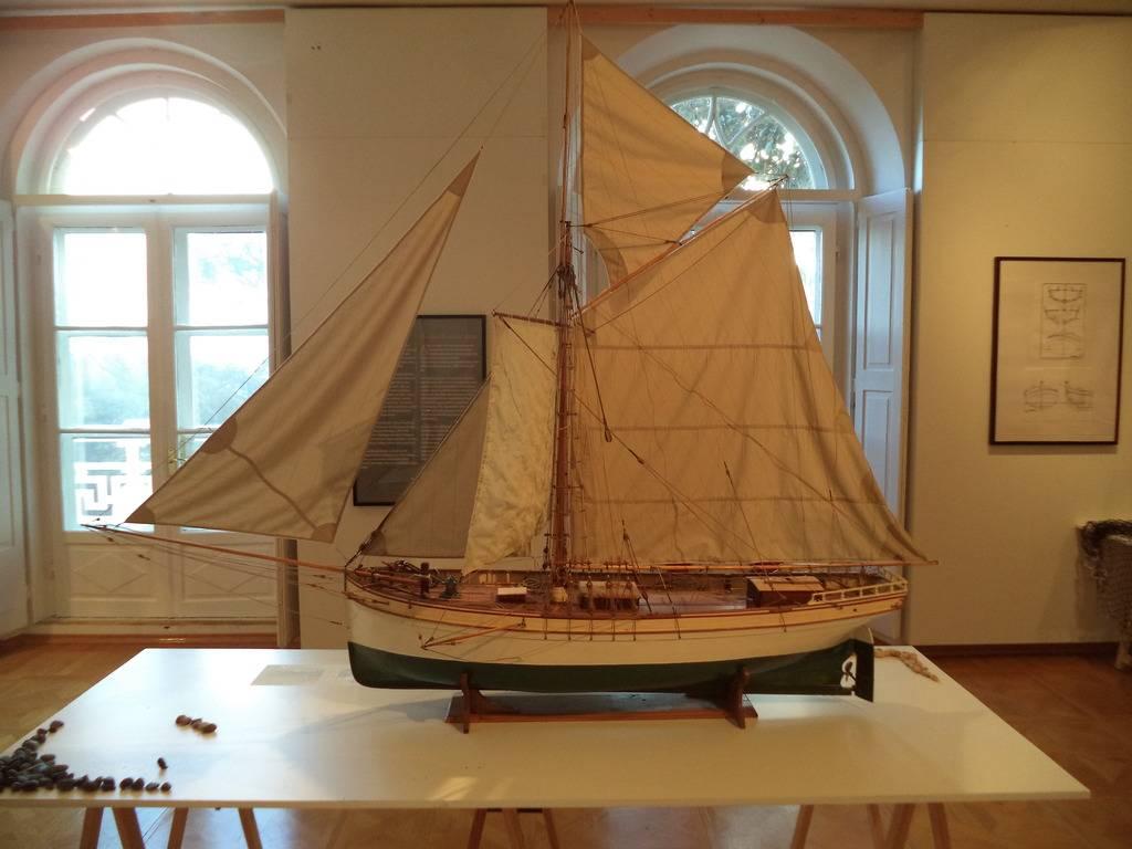 Vjetar Mediterana - Tradicijske barke Jadrana, autora Luciana Kebera 11_zpsvbg4frzo