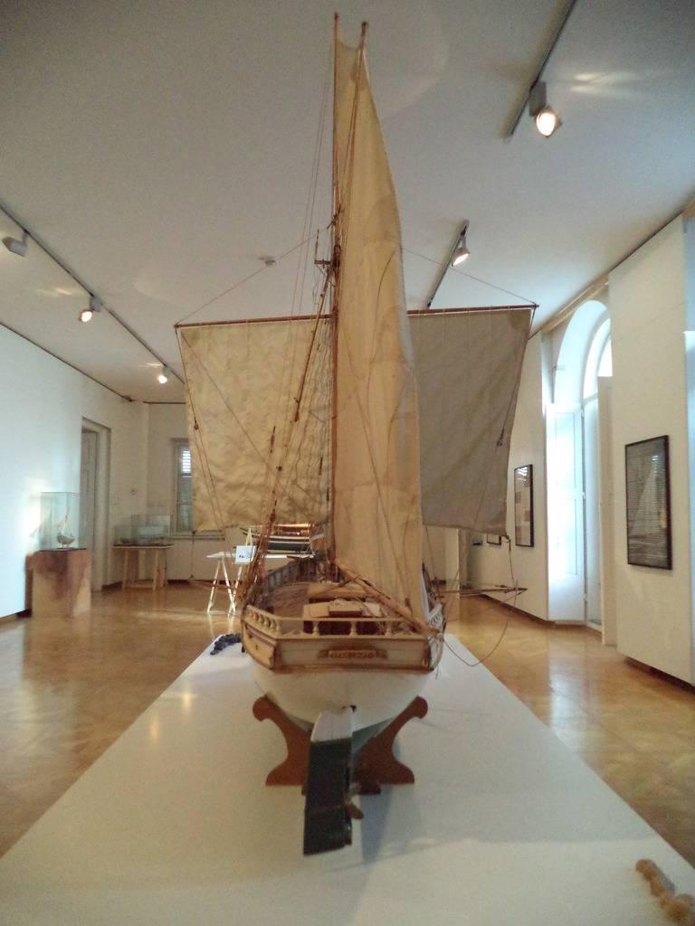 Vjetar Mediterana - Tradicijske barke Jadrana, autora Luciana Kebera 12_zpsnel8rsht