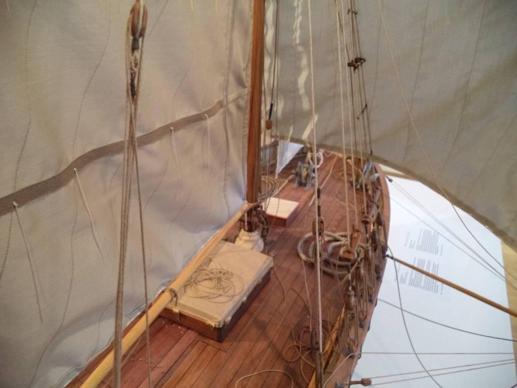 Vjetar Mediterana - Tradicijske barke Jadrana, autora Luciana Kebera 13_zpsljru0vag