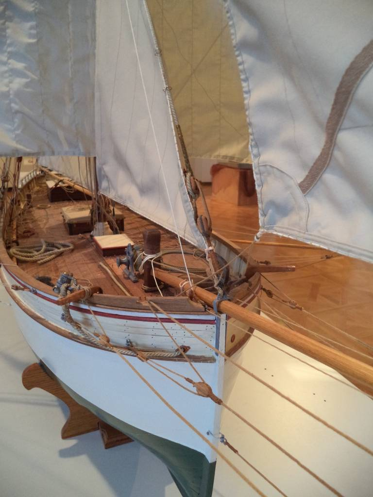 Vjetar Mediterana - Tradicijske barke Jadrana, autora Luciana Kebera 15_zps9dc0z1z2