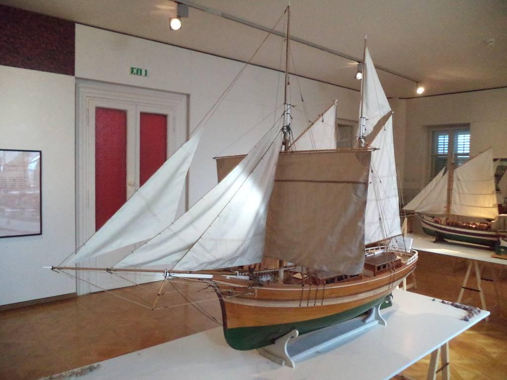 Vjetar Mediterana - Tradicijske barke Jadrana, autora Luciana Kebera 16_zpsougq3ipi