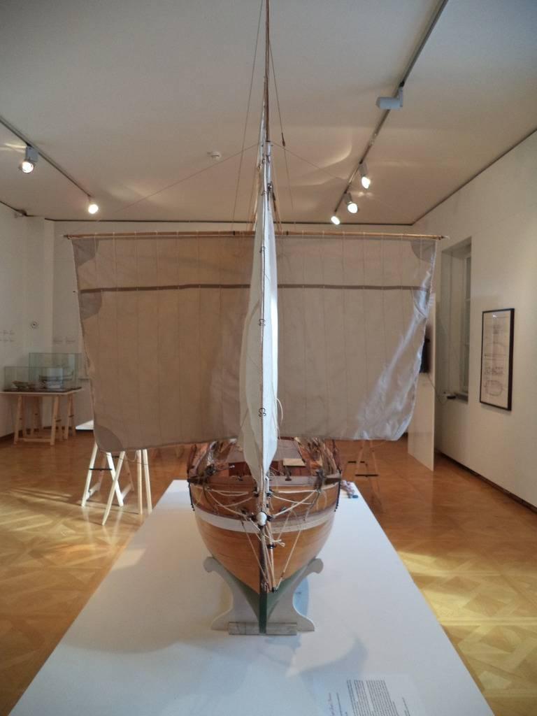 Vjetar Mediterana - Tradicijske barke Jadrana, autora Luciana Kebera 17_zpsynvgt8l9