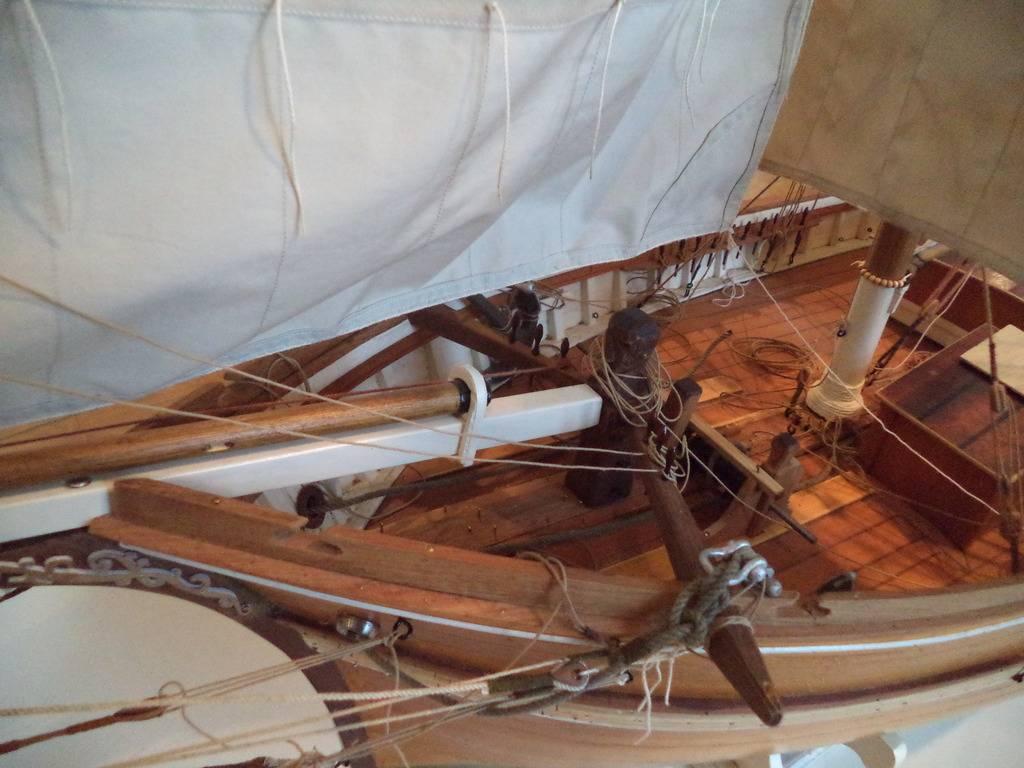 Vjetar Mediterana - Tradicijske barke Jadrana, autora Luciana Kebera 19_zpsxg8ilwy4