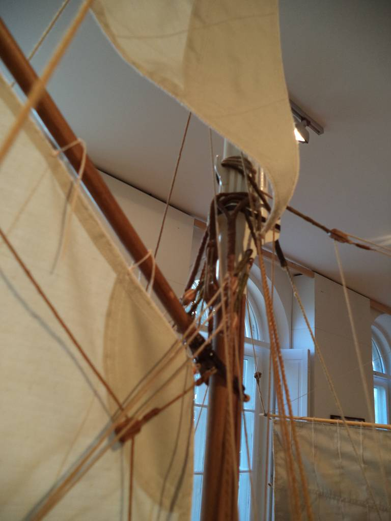 Vjetar Mediterana - Tradicijske barke Jadrana, autora Luciana Kebera 20_zpsqbmpdpqr