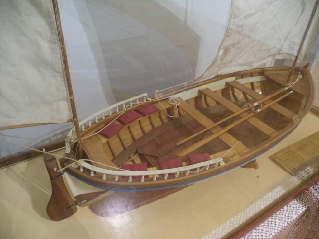 Vjetar Mediterana - Tradicijske barke Jadrana, autora Luciana Kebera 22_zpsvjgqiekd