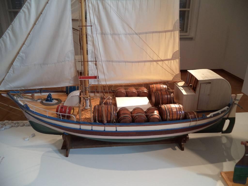 Vjetar Mediterana - Tradicijske barke Jadrana, autora Luciana Kebera 24_zpshldghhv8