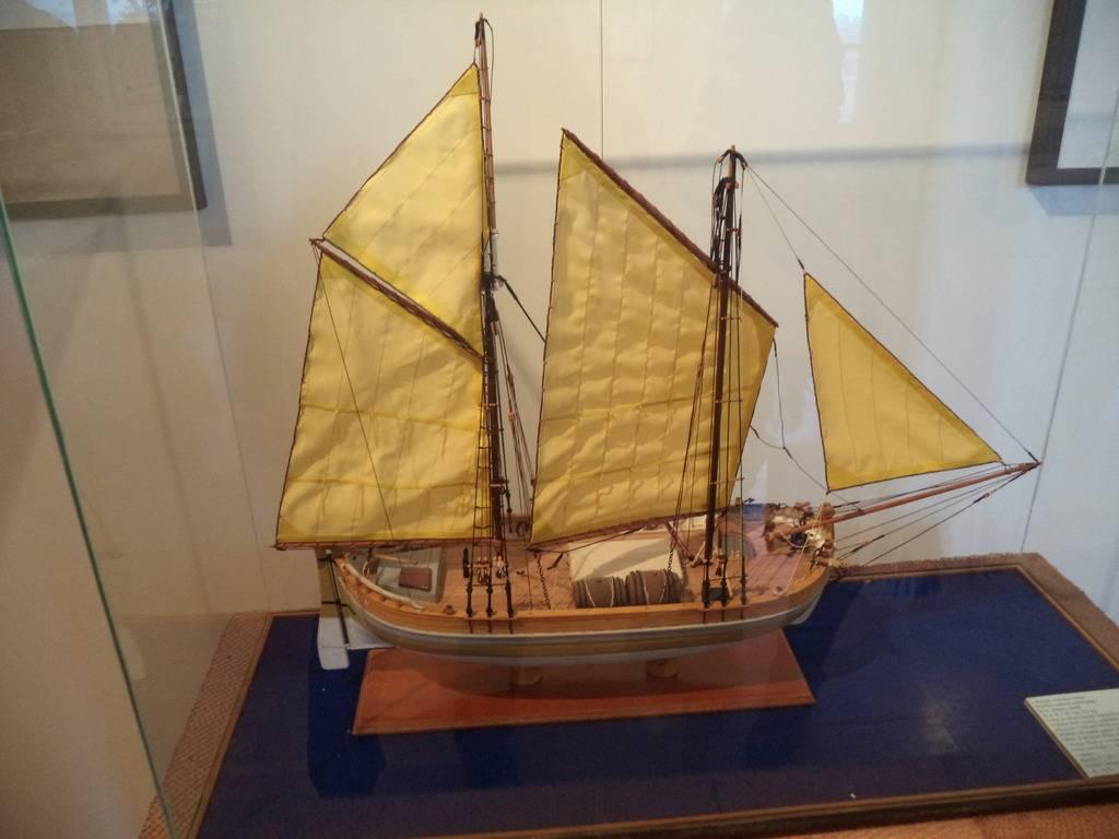 Vjetar Mediterana - Tradicijske barke Jadrana, autora Luciana Kebera 26_zpskdg2pu8u