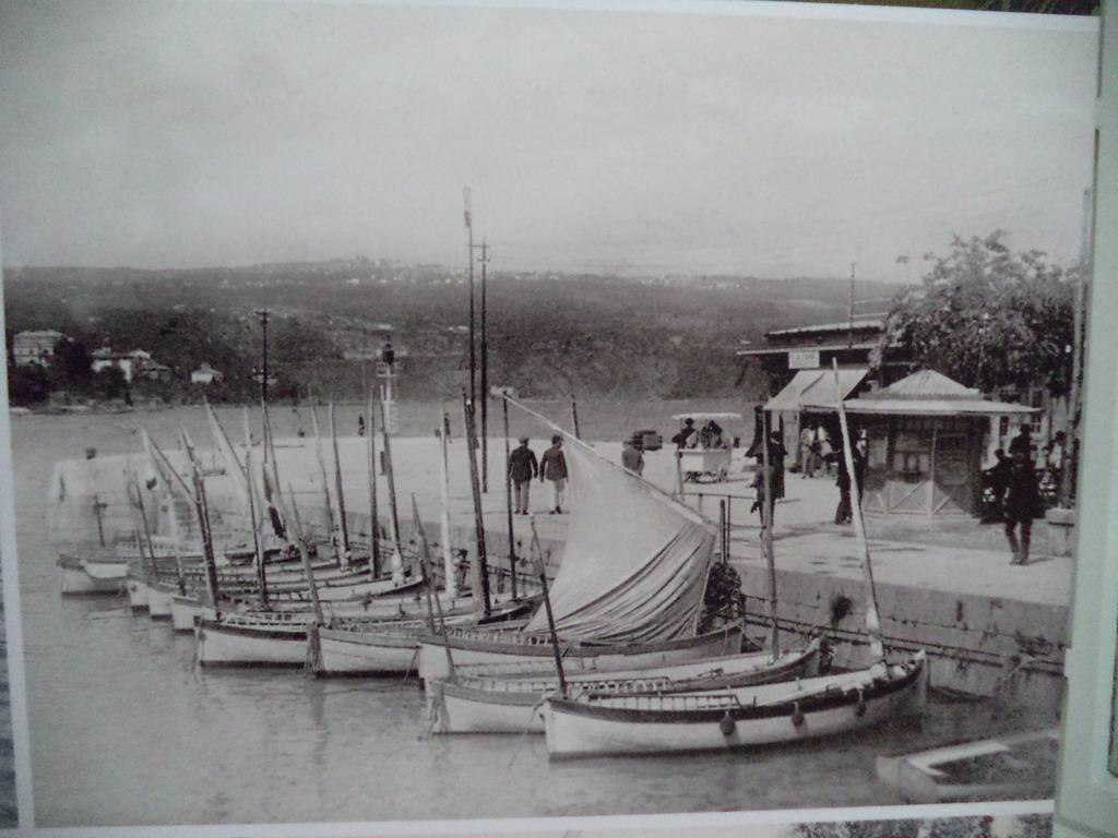Vjetar Mediterana - Tradicijske barke Jadrana, autora Luciana Kebera 5_zpsud4iqdys