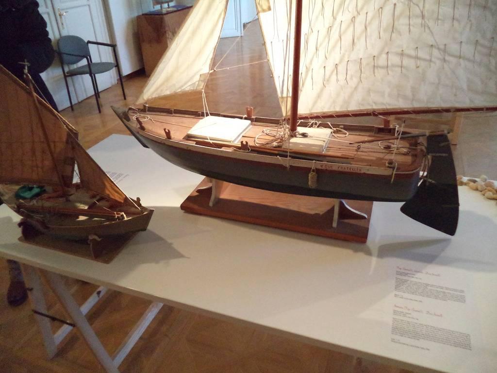 Vjetar Mediterana - Tradicijske barke Jadrana, autora Luciana Kebera 8_zpsfirqyx3a