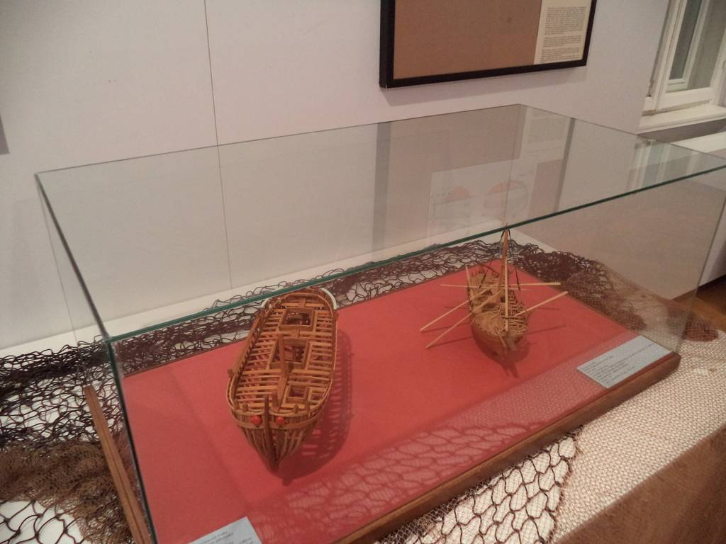 Vjetar Mediterana - Tradicijske barke Jadrana, autora Luciana Kebera 9_zpsp0sysctb