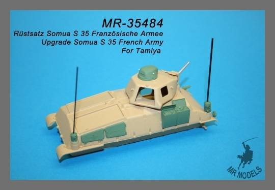 Nouveautés MR MODELBAU MR%20MODELLBAU%20Ref%20MR-35484%20upgrade%20and%20gun%20barrel%20for%20SOMUA%20S35%20French%20Army%20pour%20le%20kit%20Tamiya%2001_zpsgzkmfli3