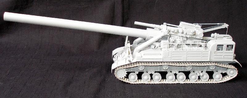 Nouveautés PANZERSHOP PANZERSHOP-Ref-PS35C178HT-2A3-Kondensator-2P-406mm-self-propelled-howitzer-00_zpspc6cuunc