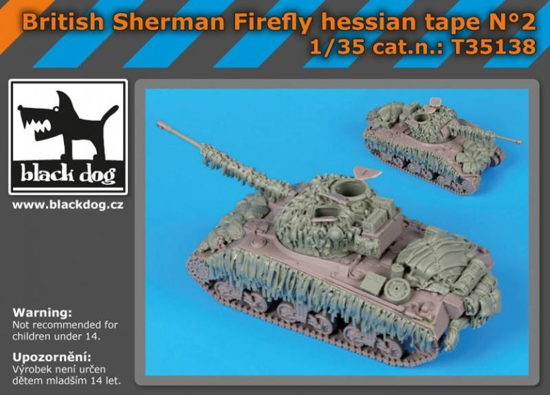 Nouveautés Black Dog. Ref%20T35138%20british%20Sherman%20Firefly%20hessian%20tape%20Ndeg2%20pour%20le%20kit%20Dragon%2001_zpsboj3dx1z