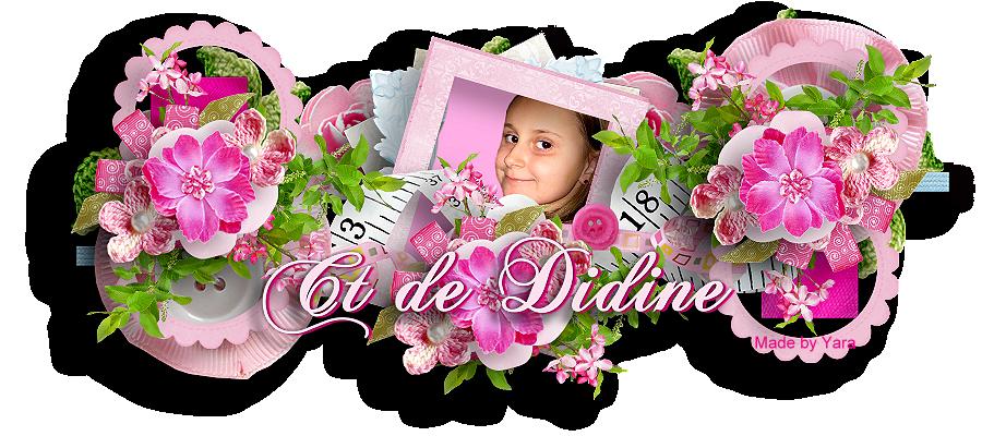 La CT de Didine