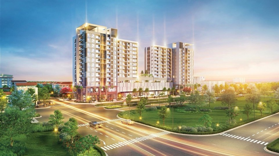 Ra mắt dự án Urban Hill Phú Mỹ Hưng ngay Co.op Mart Nguyễn Văn Linh, vị trí siêu hot  1_zpsaisa266t