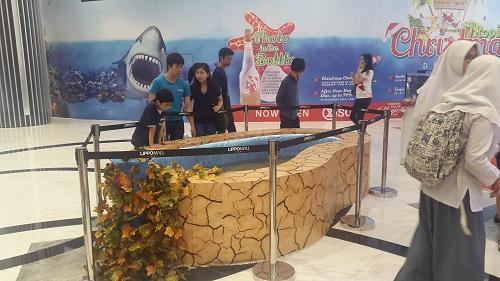 Event biota laut Indofishclub bersama Lippo Mall Puri 1%2018_zpstk5wkfem