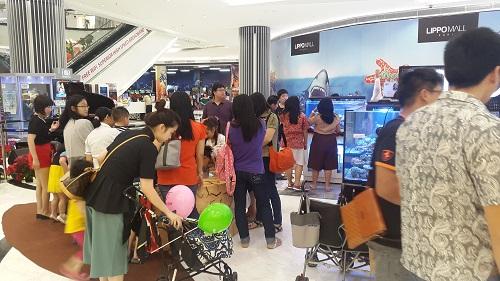 Event biota laut Indofishclub bersama Lippo Mall Puri 1%2022_zps5ihkpogx