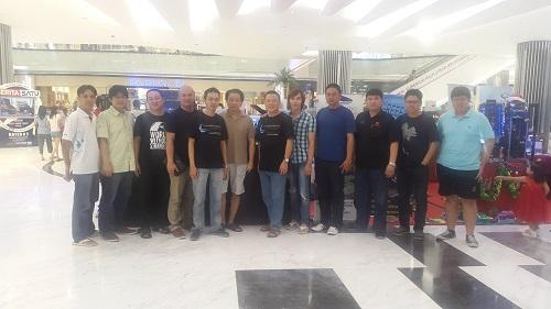 Event biota laut Indofishclub bersama Lippo Mall Puri 20151205_204057_zpsh6tcwelz