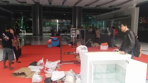 Event biota laut Indofishclub bersama Lippo Mall Puri 2_zpsrg0flgjs