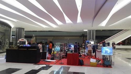 Event biota laut Indofishclub bersama Lippo Mall Puri 9_zpsoudkckek