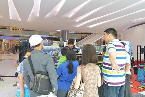 Event biota laut Indofishclub bersama Lippo Mall Puri IMG-20151128-WA0024_zpsqr0ptipu