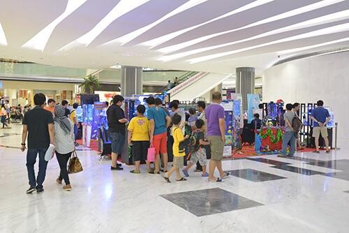 Event biota laut Indofishclub bersama Lippo Mall Puri IMG-20151128-WA0031_zps7dp7rdi5