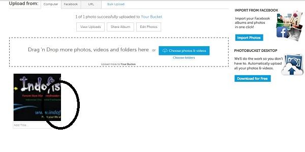 Cara memasukan foto melalui upload Photobucket Klik_zps9dfc1dbe