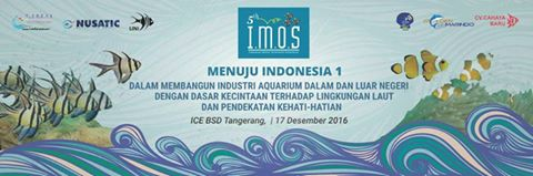 Event biota laut Indofishclub bersama NUSATIC Se_zps8rkfczlr