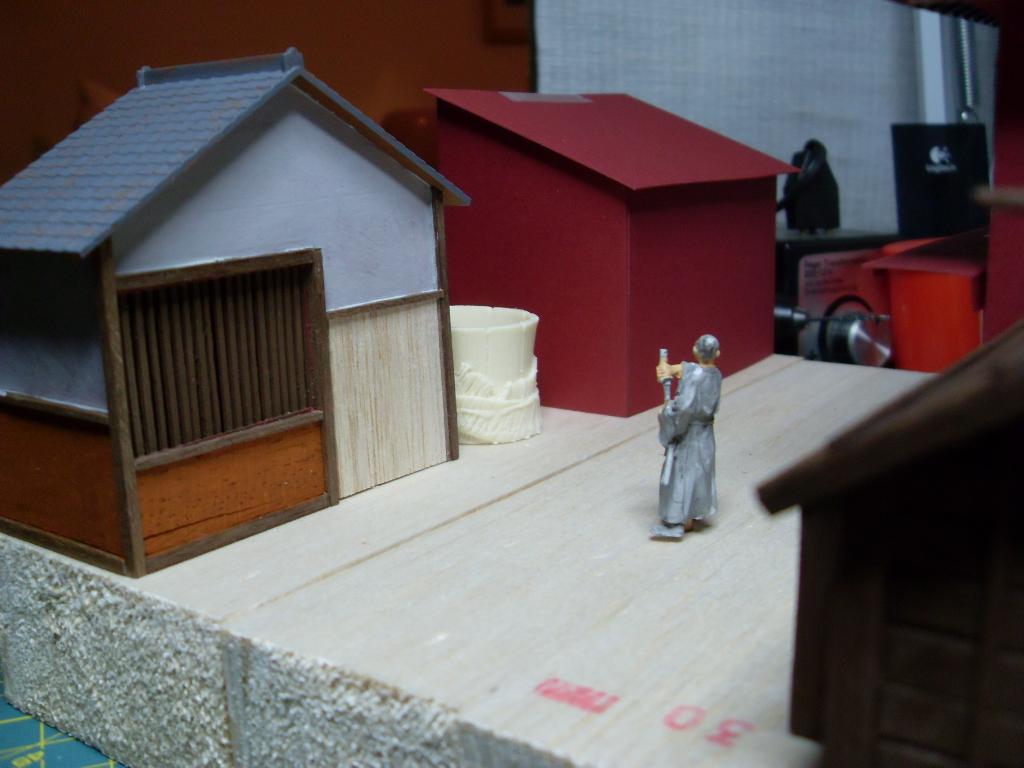 Duell Nr. 2 - Yagyu vs. Yojimbo, 28mm SDC12162_zps3f1e4fea